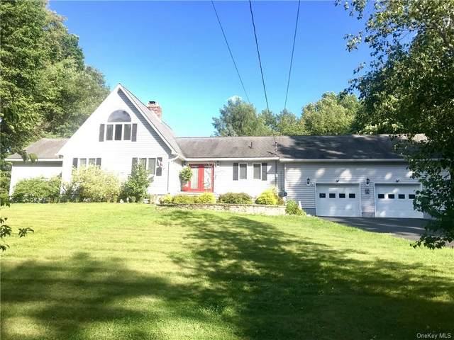 562 S Plank Road, Westtown, NY 10998 (MLS #H6135050) :: Signature Premier Properties