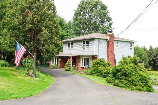 362 Laymon Road, Swan Lake, NY 12783 (MLS #H6135064) :: Signature Premier Properties