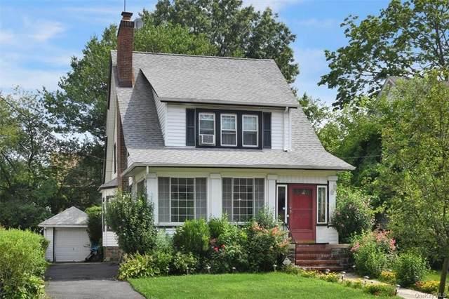 17 Hamilton Avenue, Mount Vernon, NY 10552 (MLS #H6135076) :: Signature Premier Properties