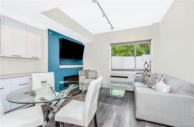 3585 Greystone Avenue 1B, Bronx, NY 10463 (MLS #H6135079) :: Signature Premier Properties