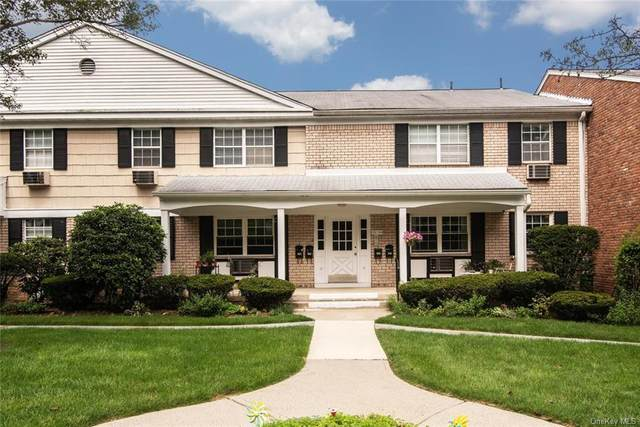 242 Parkside Drive, Suffern, NY 10901 (MLS #H6135110) :: Signature Premier Properties
