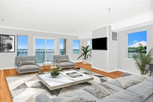 1444 Outlook Avenue #2, Bronx, NY 10465 (MLS #H6135116) :: McAteer & Will Estates | Keller Williams Real Estate