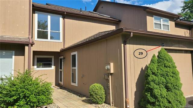 29 Pond Drive W, Rhinebeck, NY 12572 (MLS #H6135129) :: Kendall Group Real Estate | Keller Williams