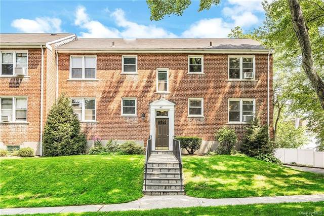 260 Church Street 4C4, White Plains, NY 10603 (MLS #H6135130) :: Cronin & Company Real Estate