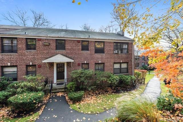 50 Rockledge Road 2B, Hartsdale, NY 10530 (MLS #H6135145) :: Kendall Group Real Estate | Keller Williams