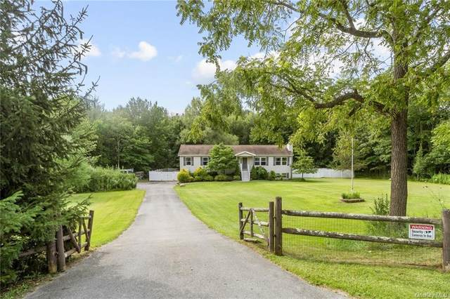 766 Manning Road, Middletown, NY 10940 (MLS #H6135146) :: Signature Premier Properties