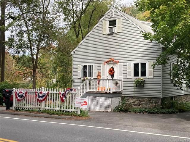 106 Fairfield Drive, Brewster, NY 10509 (MLS #H6135163) :: Carollo Real Estate