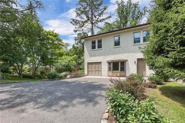 56 Clubhouse Road, Tuxedo Park, NY 10987 (MLS #H6135179) :: Signature Premier Properties