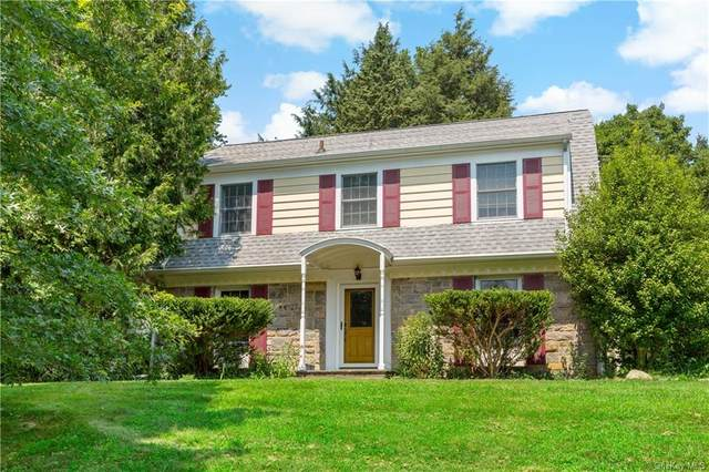 2688 Crompond Road, Yorktown Heights, NY 10598 (MLS #H6135188) :: The Clement, Brooks & Safier Team