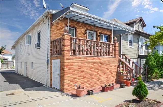 340 Beach 45th Street, Far Rockaway, NY 11691 (MLS #H6135204) :: Signature Premier Properties