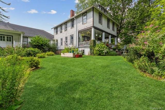 181 Ulster Avenue, Ulster Park, NY 12487 (MLS #H6135206) :: Cronin & Company Real Estate