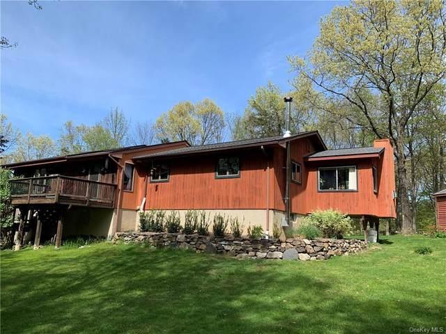 145 Brady Road, Warwick, NY 10990 (MLS #H6135235) :: Signature Premier Properties