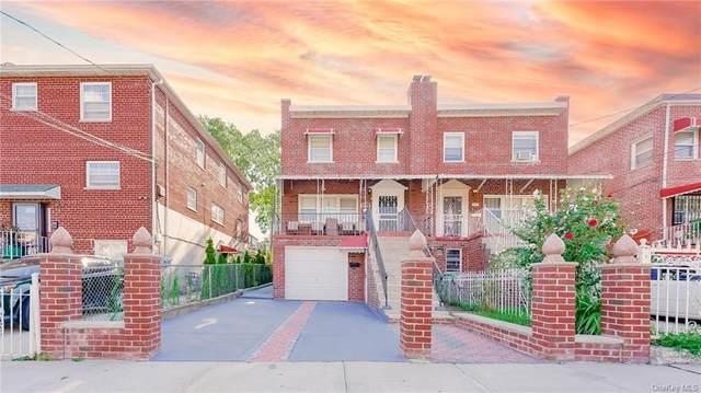 3331 Tiemann Avenue, Bronx, NY 10469 (MLS #H6135236) :: Signature Premier Properties