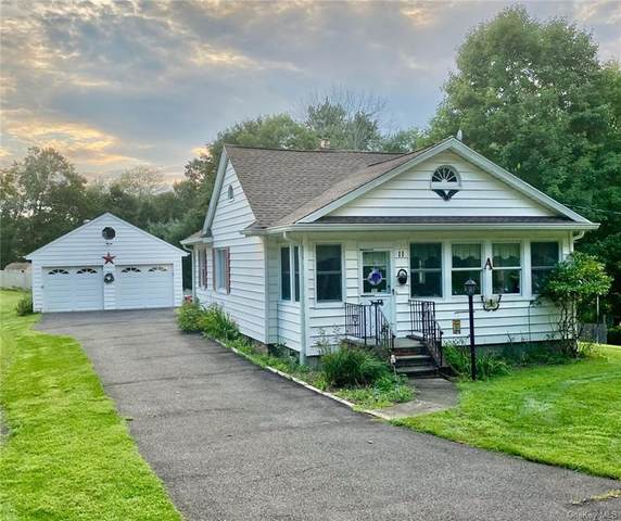 11 Ivy Hill Road, Brewster, NY 10509 (MLS #H6135241) :: McAteer & Will Estates   Keller Williams Real Estate