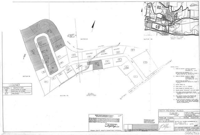 5 Dandee Circle, Huguenot, NY 12746 (MLS #H6135243) :: Signature Premier Properties
