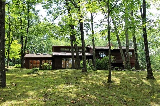 66 Conway Road, Marlboro, NY 12542 (MLS #H6135266) :: Signature Premier Properties