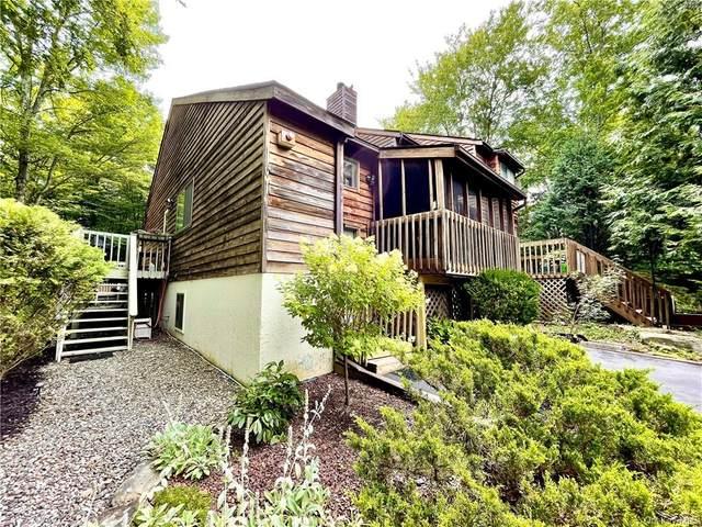 20 Edelweiss Drive, Woodridge, NY 12789 (MLS #H6135326) :: Goldstar Premier Properties
