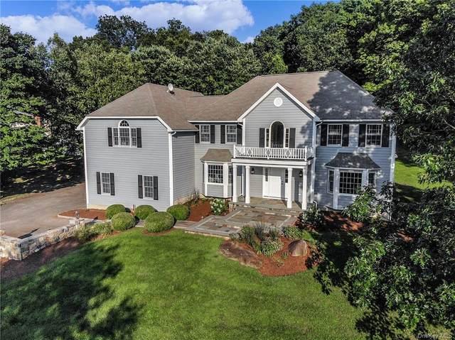 27 Equestrian Park Drive, Katonah, NY 10536 (MLS #H6135335) :: Mark Boyland Real Estate Team