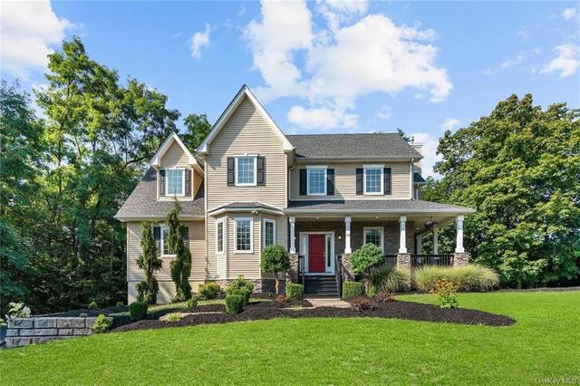 12 Cooper Court, New Windsor, NY 12553 (MLS #H6135416) :: The Clement, Brooks & Safier Team