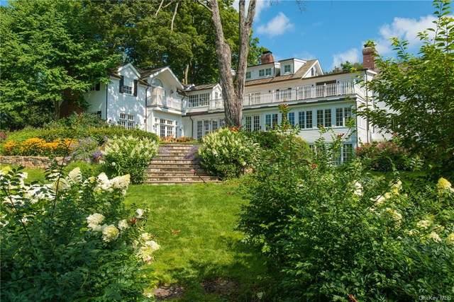 15 Honey Hollow Road, Pound Ridge, NY 10576 (MLS #H6135438) :: Kendall Group Real Estate | Keller Williams