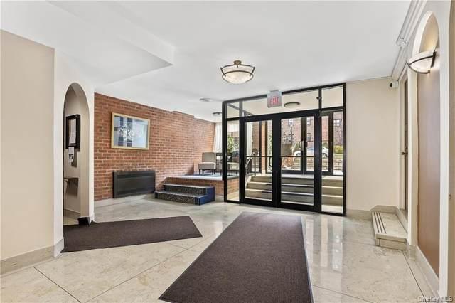 636 N Terrace Avenue 4H, Mount Vernon, NY 10552 (MLS #H6135472) :: Carollo Real Estate