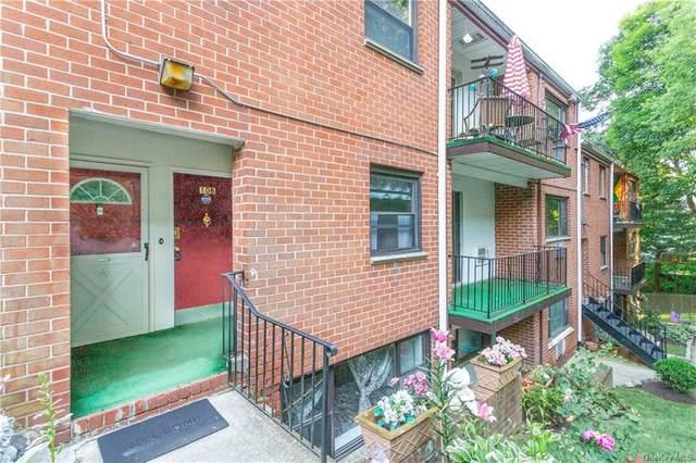 28 Fieldstone Drive 10B, Hartsdale, NY 10530 (MLS #H6135485) :: McAteer & Will Estates | Keller Williams Real Estate