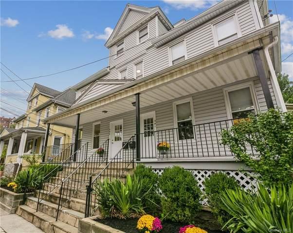 459-461 Bronx River Road, Yonkers, NY 10704 (MLS #H6135486) :: Cronin & Company Real Estate