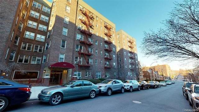67-25 Clyde Street 2M, Forest Hills, NY 11375 (MLS #H6135512) :: Laurie Savino Realtor