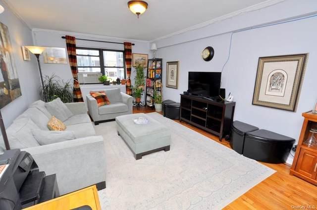 19 Old Mamaroneck Road 5B, White Plains, NY 10605 (MLS #H6135522) :: Laurie Savino Realtor