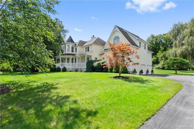 16 Andrew Court, Florida, NY 10921 (MLS #H6135539) :: McAteer & Will Estates | Keller Williams Real Estate