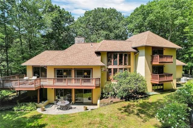 239 Stone Hill Road, Pound Ridge, NY 10576 (MLS #H6135652) :: Kendall Group Real Estate | Keller Williams
