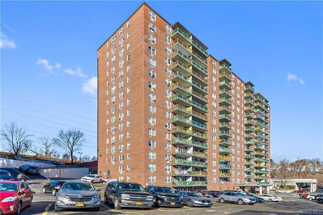 1853 Central Park Avenue 15A, Yonkers, NY 10710 (MLS #H6135716) :: Cronin & Company Real Estate