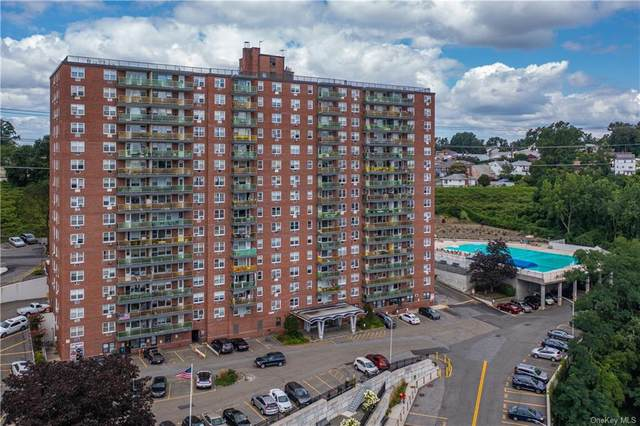 1853 Central Park Avenue 3C, Yonkers, NY 10710 (MLS #H6135726) :: McAteer & Will Estates   Keller Williams Real Estate