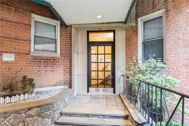 2107 Wallace Avenue 1A, Bronx, NY 10462 (MLS #H6135729) :: Laurie Savino Realtor
