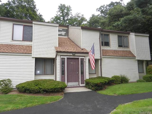 55 Kirby Close F, Yorktown Heights, NY 10598 (MLS #H6135738) :: Goldstar Premier Properties