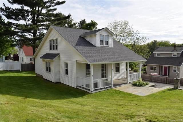 24 Cross Street E, Hawthorne, NY 10532 (MLS #H6135740) :: Kendall Group Real Estate | Keller Williams