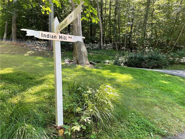 82-84 Indian Hill Road, Pound Ridge, NY 10576 (MLS #H6135789) :: Kendall Group Real Estate | Keller Williams