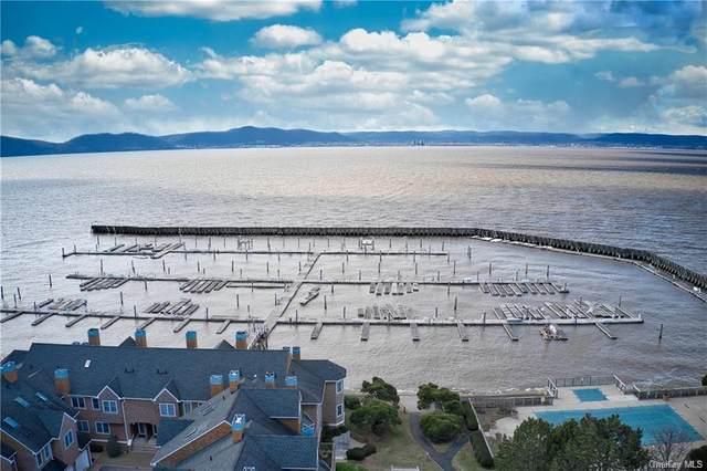 B1 Half Moon Bay Dock B1, Croton-On-Hudson, NY 10520 (MLS #H6135995) :: Mark Seiden Real Estate Team