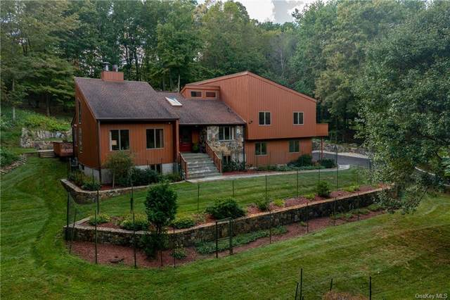 18 Algonquian Trail, Briarcliff Manor, NY 10510 (MLS #H6136000) :: Kendall Group Real Estate | Keller Williams