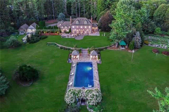 9 Half Mile Road, Armonk, NY 10504 (MLS #H6136001) :: Goldstar Premier Properties
