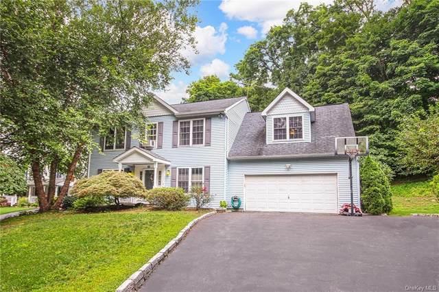 34 Valley View Road, Cortlandt Manor, NY 10567 (MLS #H6136088) :: Carollo Real Estate