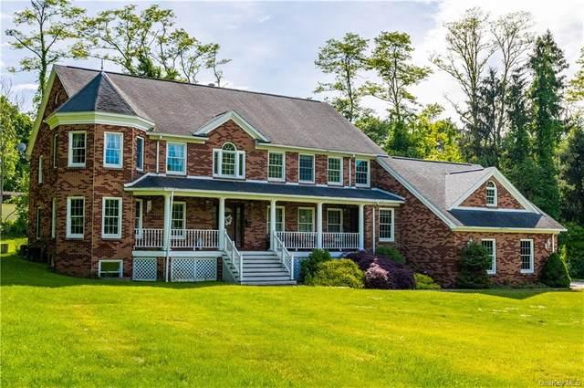 12 Country Glen, Fishkill, NY 12524 (MLS #H6136137) :: McAteer & Will Estates | Keller Williams Real Estate
