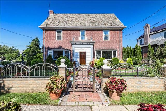 33 Bajart Place, Yonkers, NY 10705 (MLS #H6136217) :: Kendall Group Real Estate   Keller Williams