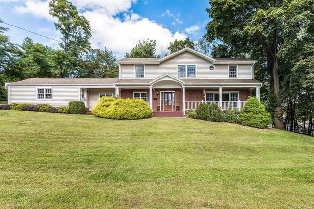 1466 Summit Avenue, Peekskill, NY 10566 (MLS #H6136313) :: Carollo Real Estate