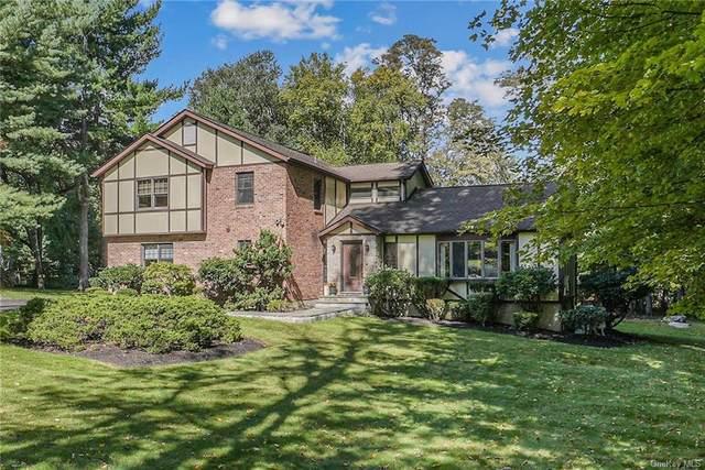 8 Granite Springs Road, Granite Springs, NY 10527 (MLS #H6136370) :: Cronin & Company Real Estate