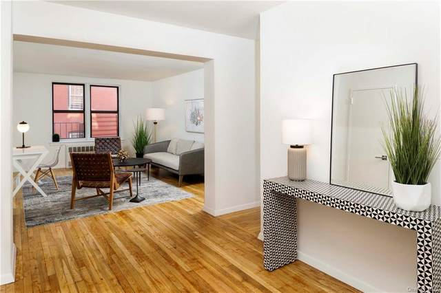 2830 Briggs Avenue 4F, Bronx, NY 10458 (MLS #H6136399) :: Laurie Savino Realtor