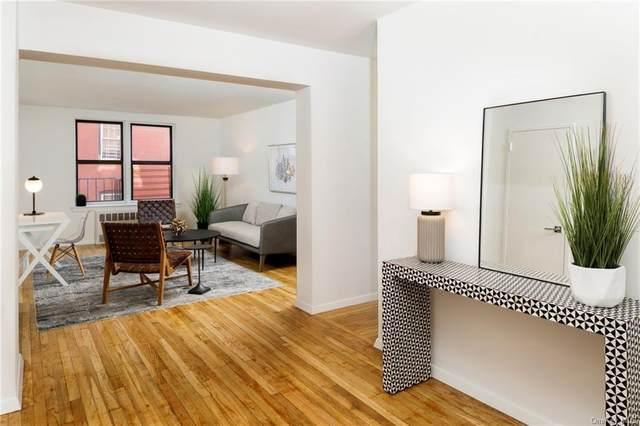 2830 Briggs Avenue 1G, Bronx, NY 10458 (MLS #H6136429) :: Laurie Savino Realtor