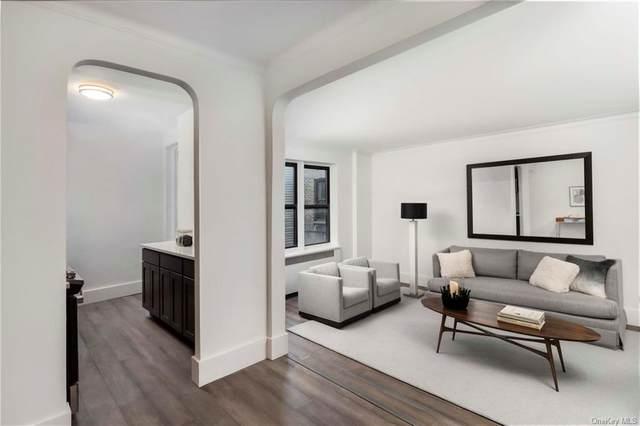 3245 Perry Avenue 5A, Bronx, NY 10467 (MLS #H6136434) :: Laurie Savino Realtor