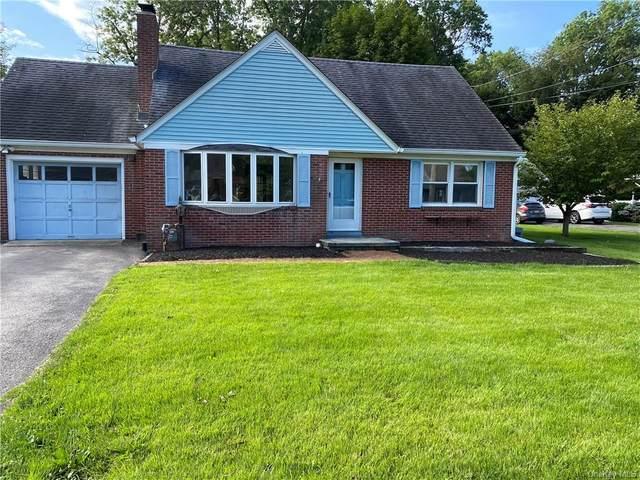 19 Van Ness Road, Beacon, NY 12508 (MLS #H6136436) :: McAteer & Will Estates | Keller Williams Real Estate