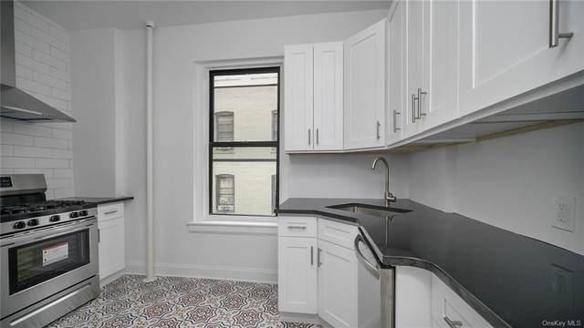 664 161 Street 5E, New York, NY 10032 (MLS #H6136453) :: Laurie Savino Realtor